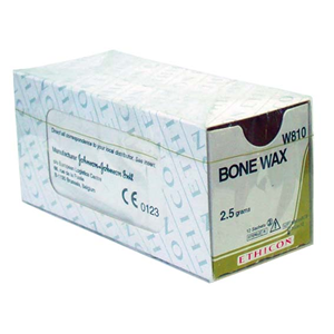 Dental-Surgical Products Sutures Bone Wax - J&J Ethicon